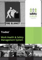 Tradies' WHS Management System