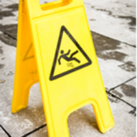 Spill Control - Shopping Centre SWMS