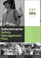 Subcontractors Safety Management Plan