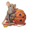 Halloween Charming Tails Mouse Figurine