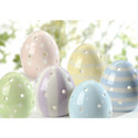 Easter Egg Tealight Candle Holder