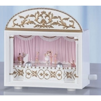 Ballet Theater Music Box