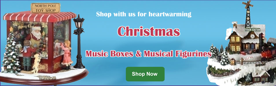 Christmas Musicboxes image