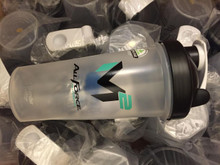 All Force Blender Bottle M2
