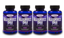 MULTI-FORCE PM (SET OF 4) if you know how awesome this product is, FREE SHIPPING ON 4 month supply
