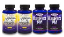 Multi-Force Joint & PM (set 2 ea.) If you know how awesome these products are, FREE SHIPPING on 2 month supply of ea.