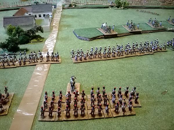 Battle of Poltava - Jan Arnerdal