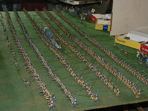 Swedish 600 Battalion by Jan Arnerdal