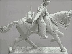 Picture 1 - Prime the horse and figure white
