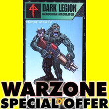 Dark Legion Mercurian Macuator