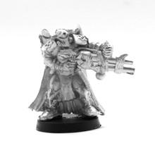 Dark Legion Templar Void Cannon Specialist