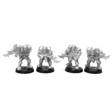 Dark Legion Necromutants
