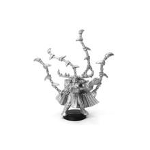 Dark Legion Nepharite of Ilian with HMG