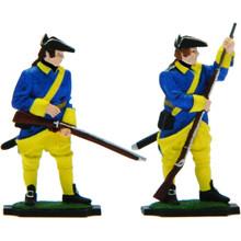Karoliner Musketeers