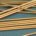 20x Copper rods