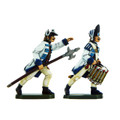 PA3107 Austria: Hungarian NCO and Drummer