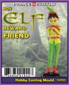 Elf Reward Boy label