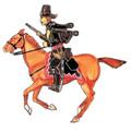 Prussia: von Reusch Hussar