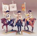 Prussian Cuirassiers