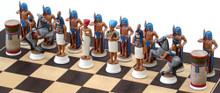 Egyptian Chess Side