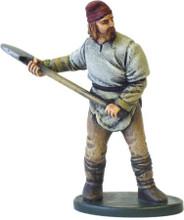 Saxon Peasant