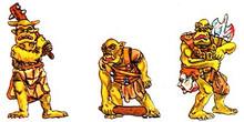 Fantasy Armies - Hobgoblins