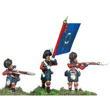 Britain: 42nd Highlanders