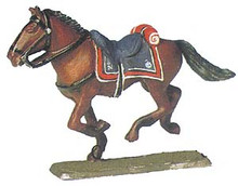 France: Polish Lancers Trooper