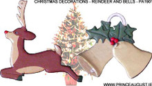 Reindeer and Bells