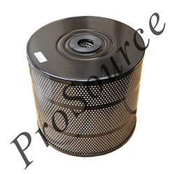 "Sodick Type Filter (13"" x 1 7/8"" x 12"") (5 Micron) ,Super Long Life (Price per Case) (800615-05)"