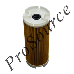 "Mann Type Filter For Charmilles Machines (5 3/4"" x 14 3/4"") (H15 190/16) (Price Per Case) (800245)"