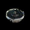 Makino Flush/Water Nozzle(Upper or Lower) D = 5mm (15EC80C401) (401605)