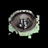 Flush/Water Nozzle, Type 8 (18EC130A401) (401609)