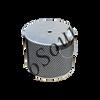 "Makino Standard Performance Type Filter (12"" x 10"") (5 Micron) Wrapped w/ Coupler (800530-05)"