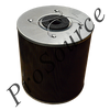 "Sodick / Makino / LeBlond Type Filter (10"" x 1 3/4"" x 11"") (Price per Case) - Wrapped (800440)"
