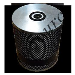 """Hitachi Type Filter (11-13/16"""" x 1-3/4"""" x 13-1/2"""") (5 Micron) Wrapped (800550-05)"""