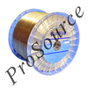 CutWise Premium Brass EDM Wire, D = .008/.010/.012 (11#)