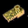 Lower Die Block For Mitsubishi Machines (X177B046H03)