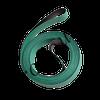 Spool Drive Belt For Charmilles Machines 20mm x 485mm (200.447.805) (301701-20485)