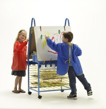 Double Sided Art Easel - PDR11