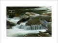 Big Creek Cascades #1