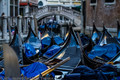 Gondola's Details #1