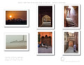 Note Card Set - Morocco Landscapes