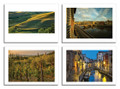 Note Cards - Italy - Set #2