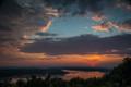 Kaskaskia State Park Sunset #2