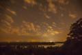 Kaskaskia State Park Night Sky