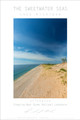 Sleeping Bear Dunes At The Top - Vertical