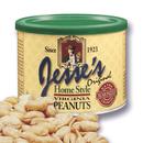 Jesse's Extra Crunchy Peanuts  8.5oz
