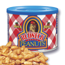 Redneck® Peanuts Hot & Spicy  10oz