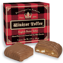 Windsor Toffee 4pc Box